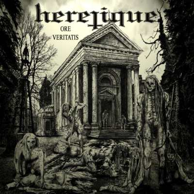 Heretique - Ore Veritatis