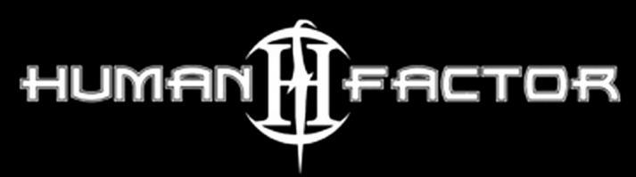 Human Factor - Logo