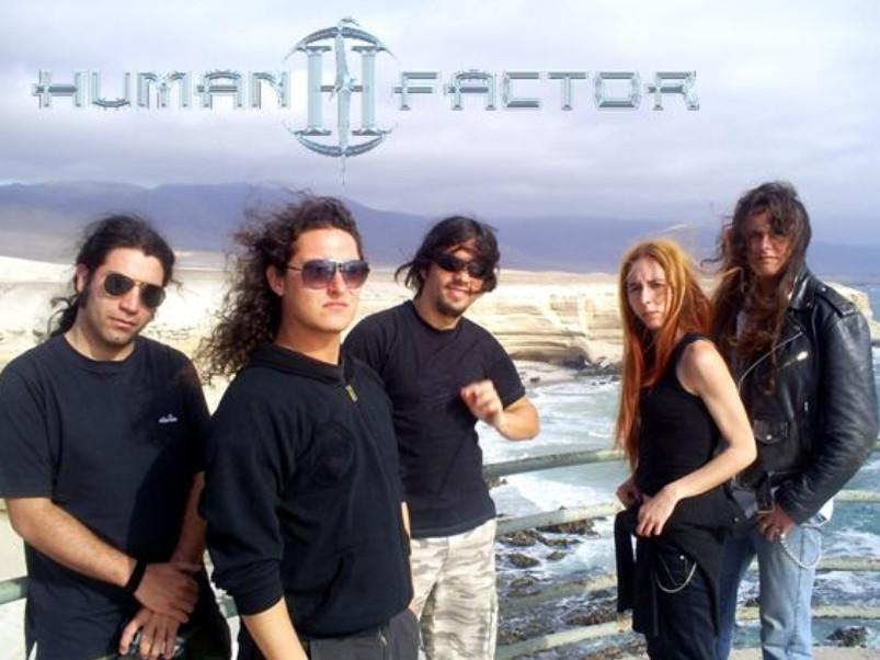 Human Factor - Photo