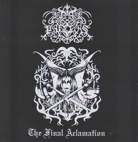 Goat Prayers - The Final Aclamation