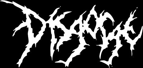 Disgorge - Logo