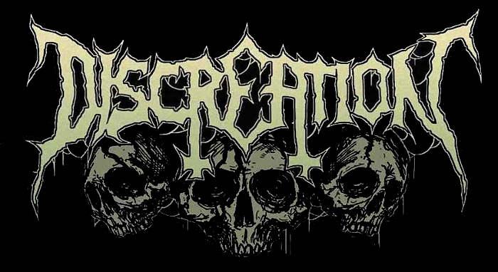 Discreation - Logo
