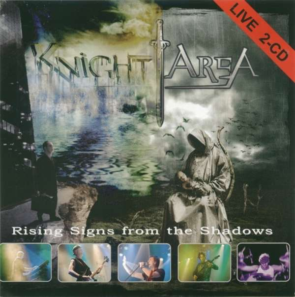 Knight Area - Rising Signs from the Shadows