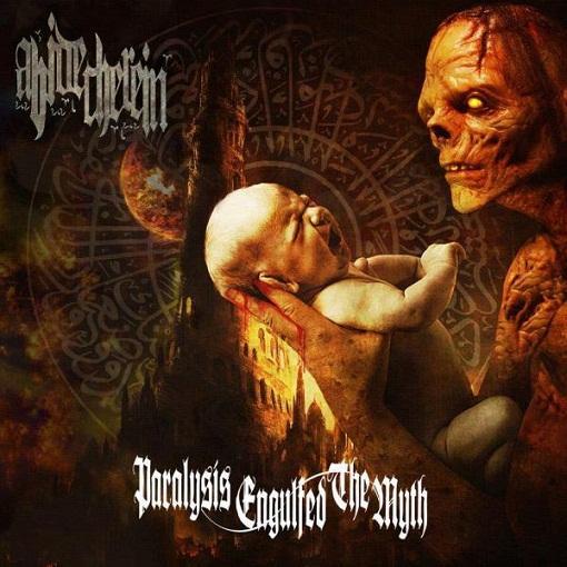 Abidetherein - Paralysis Engulfed the Myth