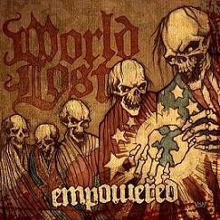 World Lost - Empowered