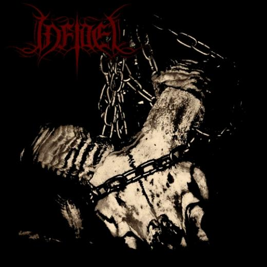Infidel - Chaos Blood Blasphemy Rituals