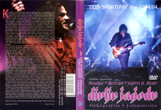 Divlje Jagode - Live + video clips