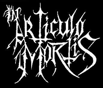 In Articulo Mortis - Logo