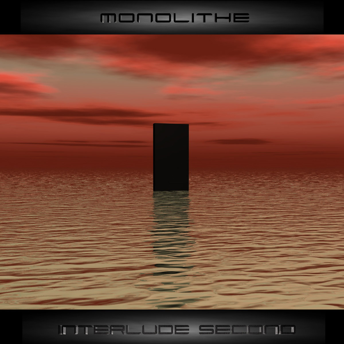 Monolithe - Interlude Second