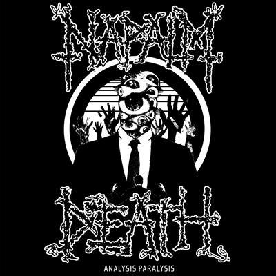 Napalm Death - Analysis Paralysis