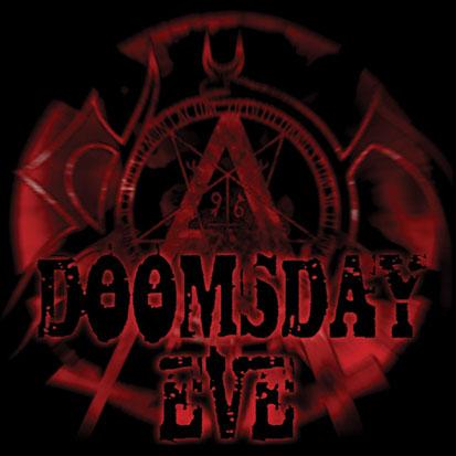 RÁN - Doomsday Eve