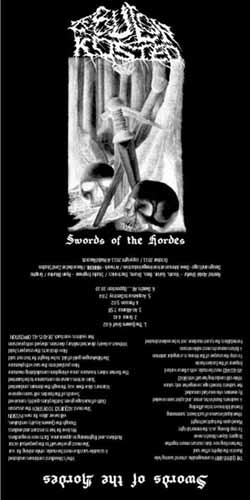 Zebulon Kosted - Swords of the Hordes - Die Nibelungen Part Three