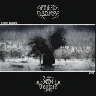 Aetherius Obscuritas - Ventus