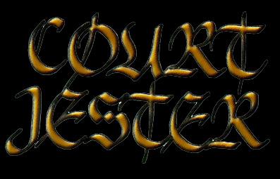 Court Jester - Logo