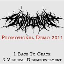 Scordatura - Demo 2011