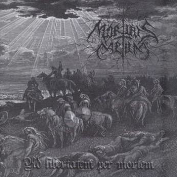 Mortuus Caelum - Ad Libertatem per Mortem