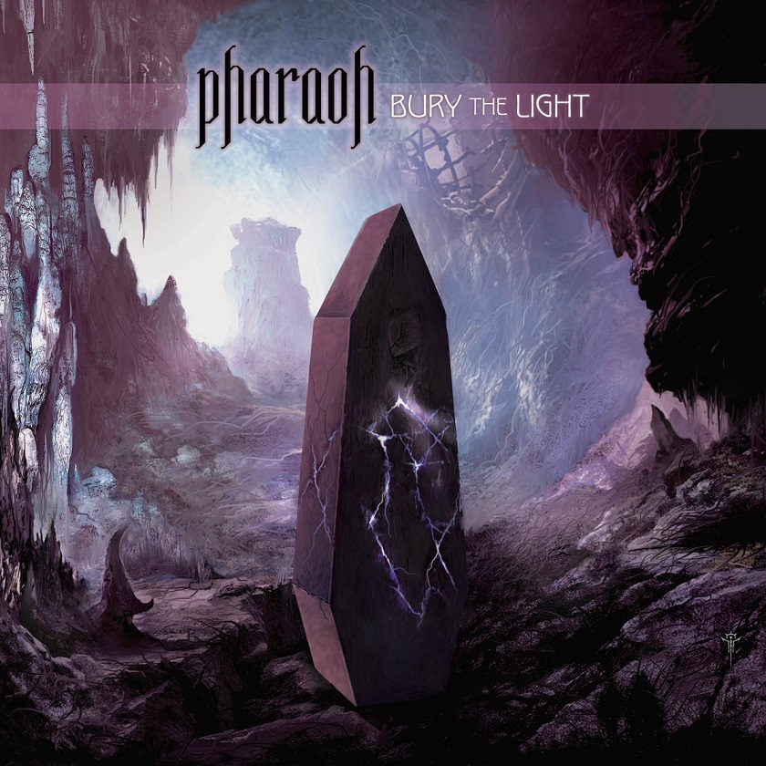 Pharaoh - Bury the Light