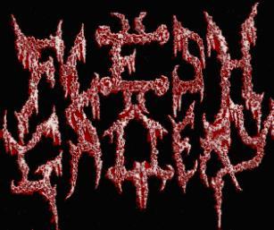 Flesh Gallery - Logo