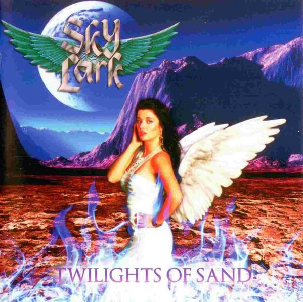 Skylark - Twilights of Sand