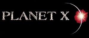 Planet X - Logo