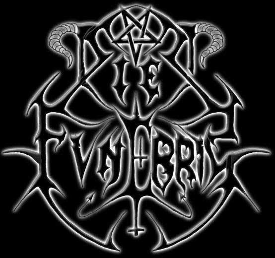 Dies Fvnebris - Logo