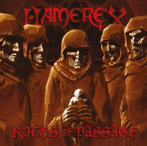 Hamerex - Rites of Passage