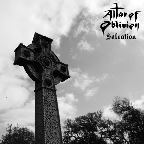 Altar of Oblivion - Salvation