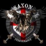 Saxon - Performance
