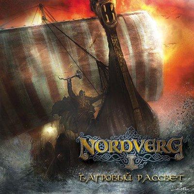 Nordverg - Багровый рассвет