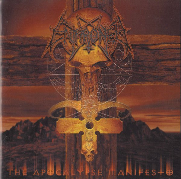 Enthroned - The Apocalypse Manifesto