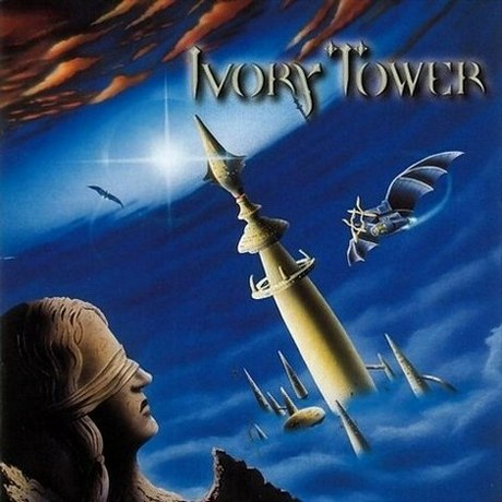 Ivory Tower - Ivory Tower