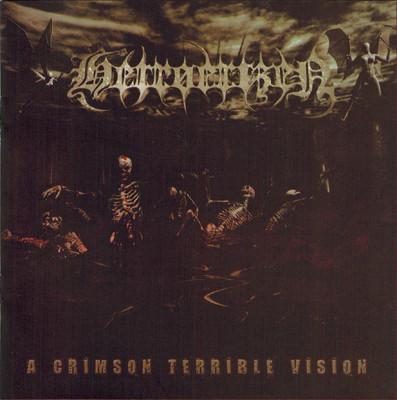 Hetroertzen - A Crimson Terrible Vision