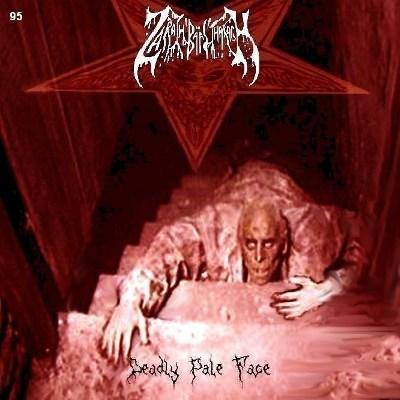 Zarach 'Baal' Tharagh - Demo 95 - Deadly Pale Face