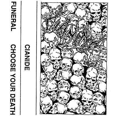 Cianide - Funeral