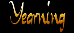 Yearning - Logo