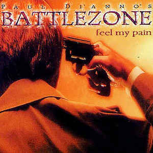 Battlezone - Feel My Pain