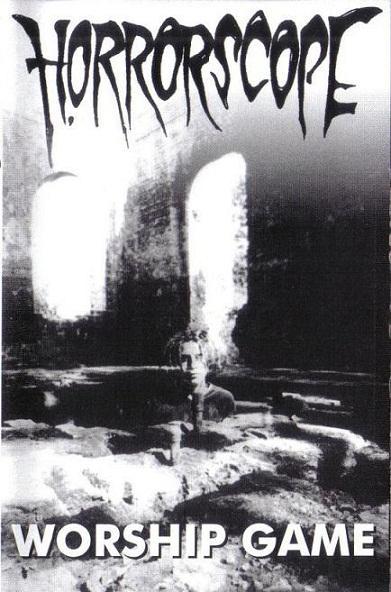 Horrorscope - Worship Game