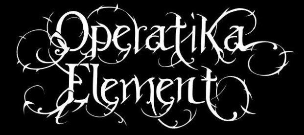 Operatika Element - Logo