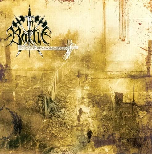 In Battle - Soul Metamorphosis