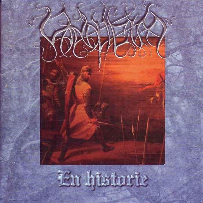 Vanaheim - En historie
