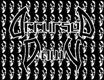 Accursed Dawn - Logo