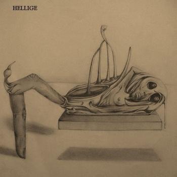 Hellige - Hellige