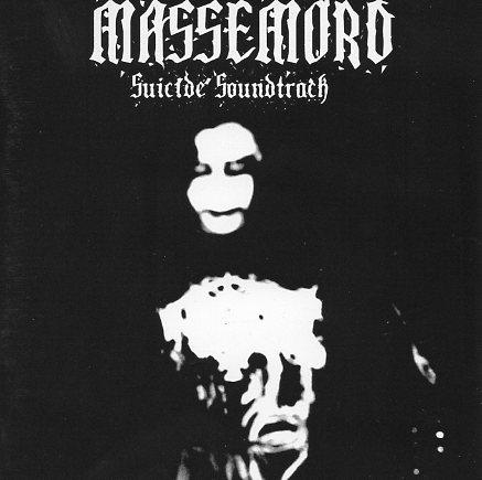 Massemord - Suicide Soundtrack
