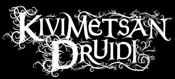 Kivimetsän Druidi - Logo