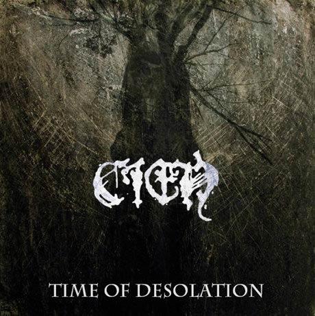 Cień - Time of Desolation