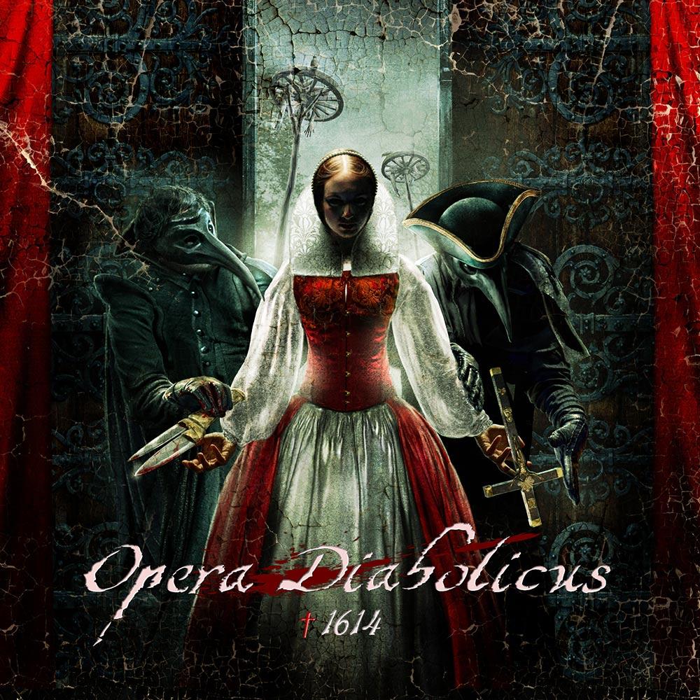 Opera Diabolicus - 1614