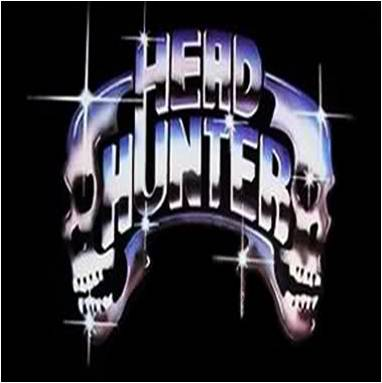 Headhunter - Logo