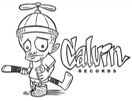 Calvin Records
