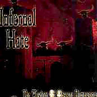 Infernal Hate - The Wisdom of Obscure Dimension