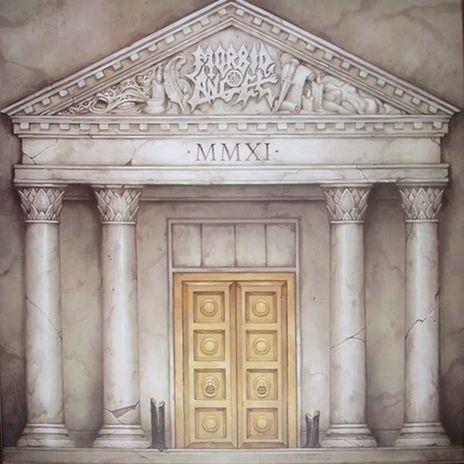 Morbid Angel - MMXI